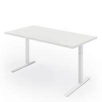 HeightAdjustable Tables Desks Design Plan Knoll - Height adjustable meeting table