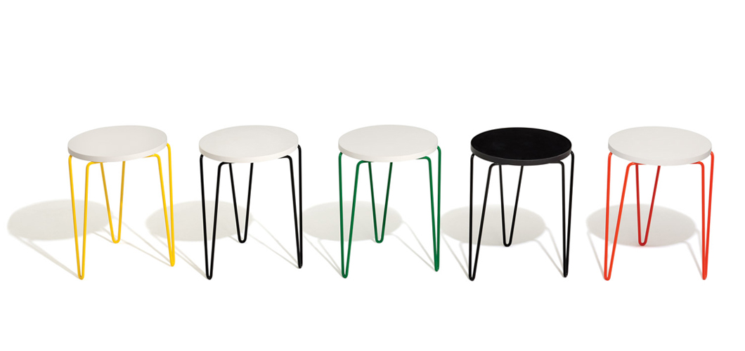 Knoll FKB Hairpin Table by Florence Knoll