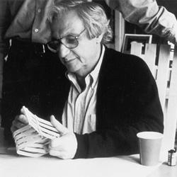 Knoll Designer Frank Gehry