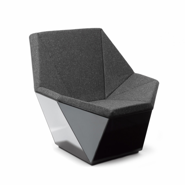Washington Prism™ - Lounge Chair