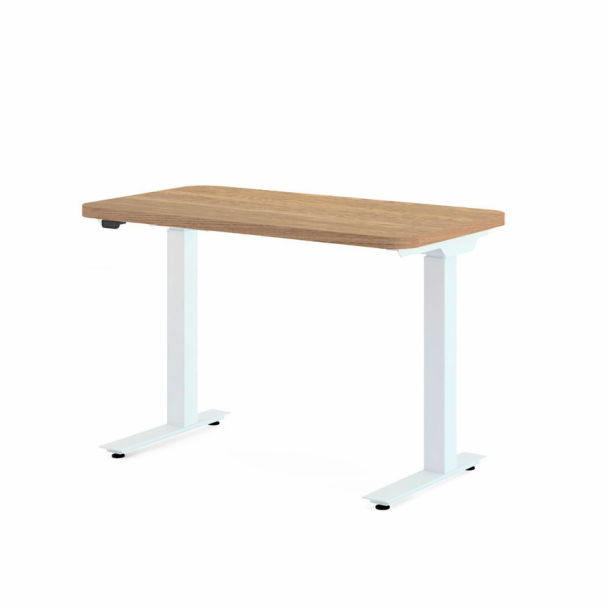 "Hipso Height‑Adjustable Desk - 45"" x 24"""