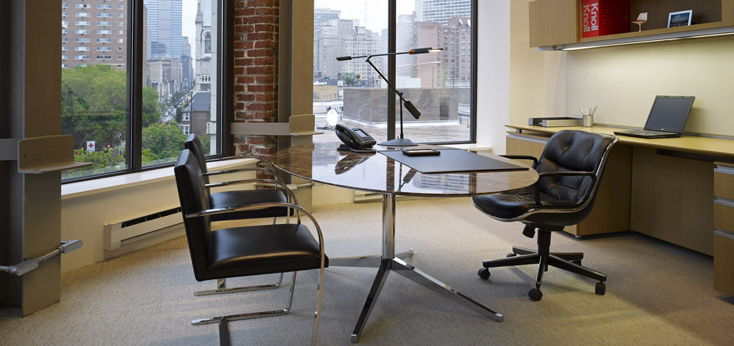 Knoll Fkb Table Desk By Florence