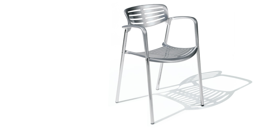 Knoll Pensi Toledo Chair By Jorge Pensi