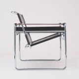 Breuer Wassily Lounge Chair