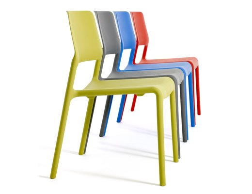 Spark Series chair by Don Chadwick collection