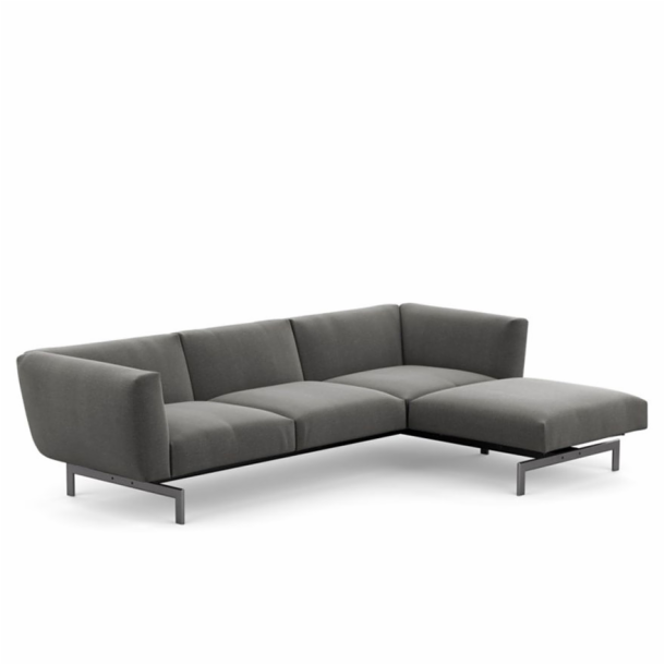 Avio<sup>™</sup> Three Seat Sofa with Ottoman