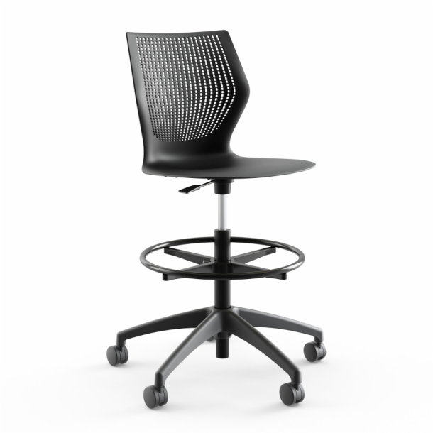 MultiGeneration by Knoll<sup>®</sup> - High Task, Armless
