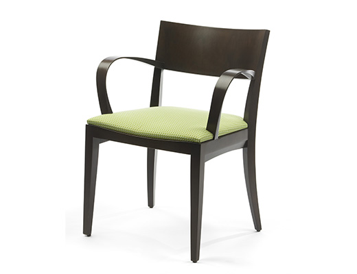 Jonathan Crinion Side Chair in