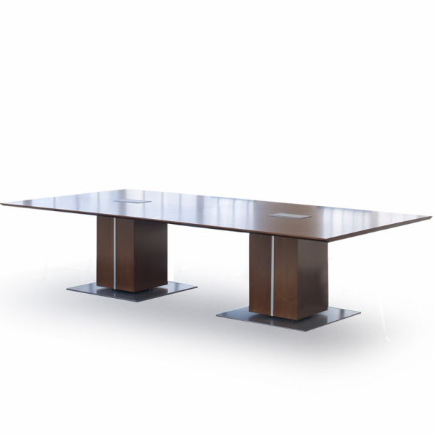 Knoll Meeting Table Knoll Conference Table Modern Office  : Thumbpropellerconference80817 from www.artofarchitect.com size 610 x 610 png 132kB