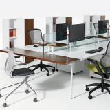 Knoll Antenna Workspaces Big Table