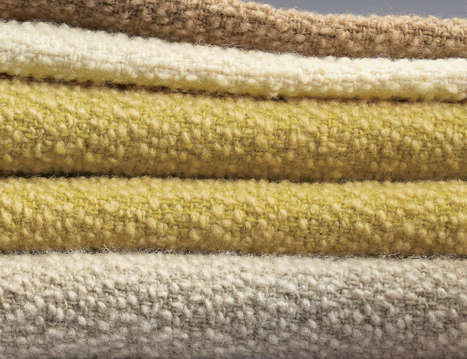 Classic Boucle Upholstery Knolltextiles