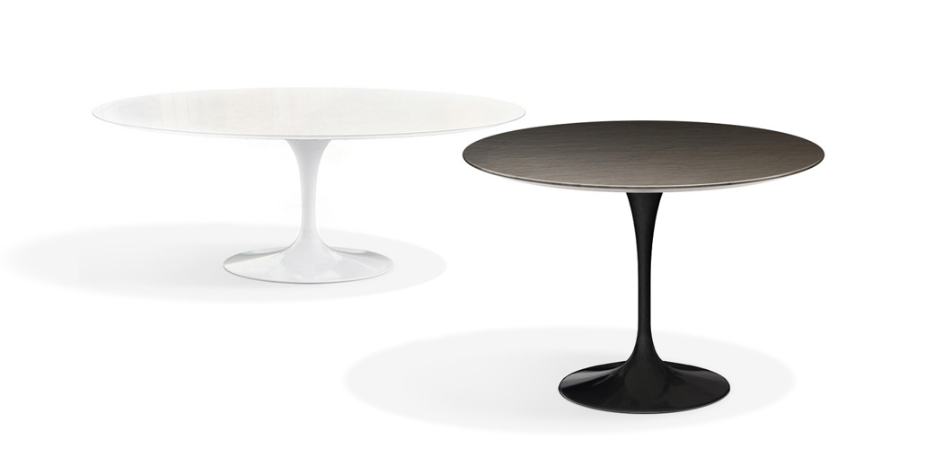 Exceptionnel Saarinen Outdoor Dining Table | Knoll