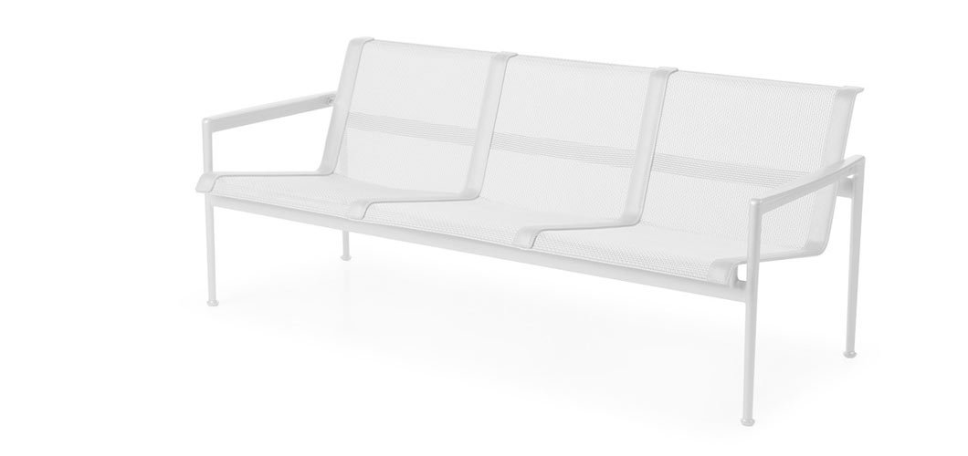 Knoll 66 Collection Sofa by Richard Schultz
