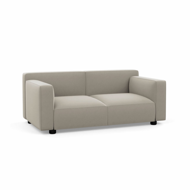 Barber Osgerby Two Seater Sofa