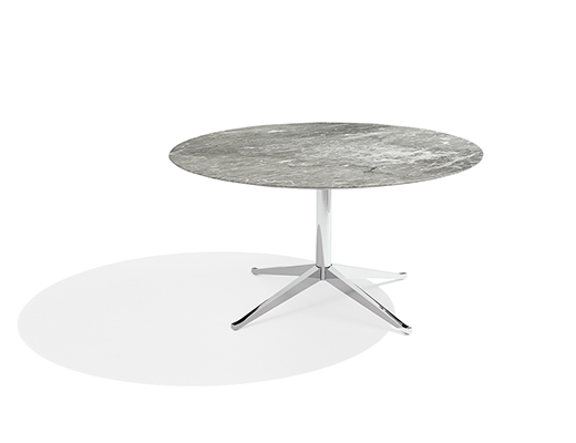 Knollstudio Florence Knoll Table Desk Marble