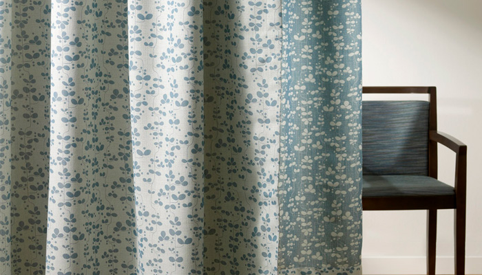 KnollTextiles offers high-performance solutions for upholstery, privacy curtains and panel fabrics.