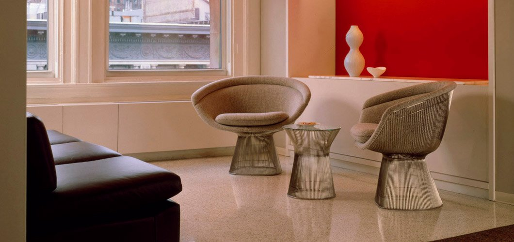 ... Knoll Platner Side Table By Warren Platner ...
