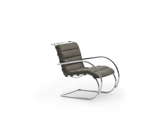 MR mies van der rohe lounge