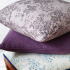 Olema and Rosemond Upholstery by SUNO for Knoll Luxe