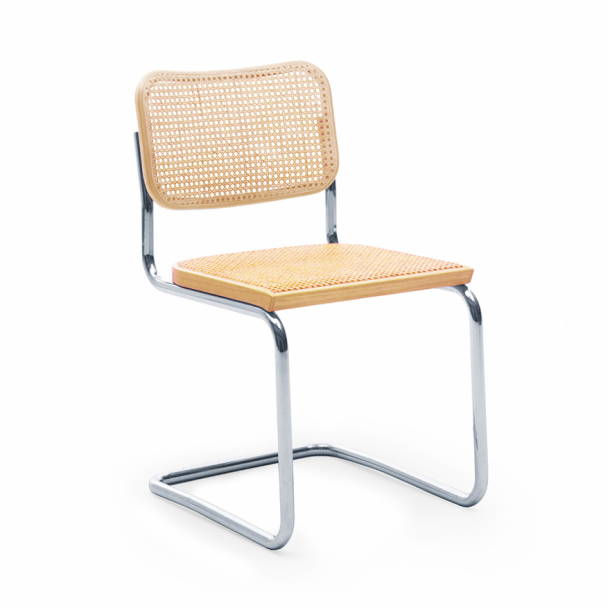 Cesca<sup>™</sup> Chair - Armless with Cane Seat & Back