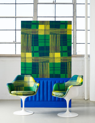 intertwine collection july 2018 dorothy cosonas novawall wrapped panel knolltextiles double agent ultrasuede upholstery drapery pattern large scale