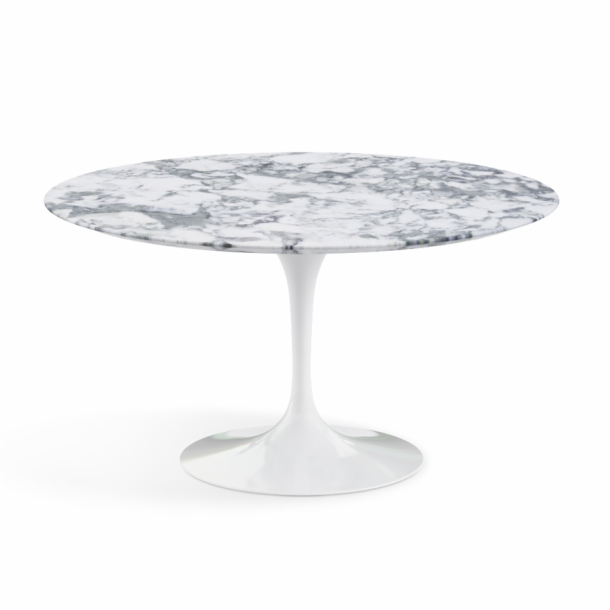 "Saarinen Dining Table - 54"" Round"