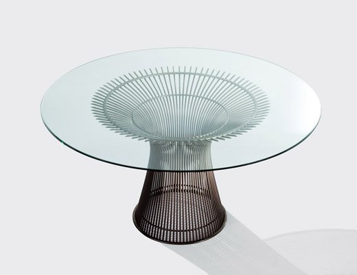 ... Knoll Platner Dining Table ...