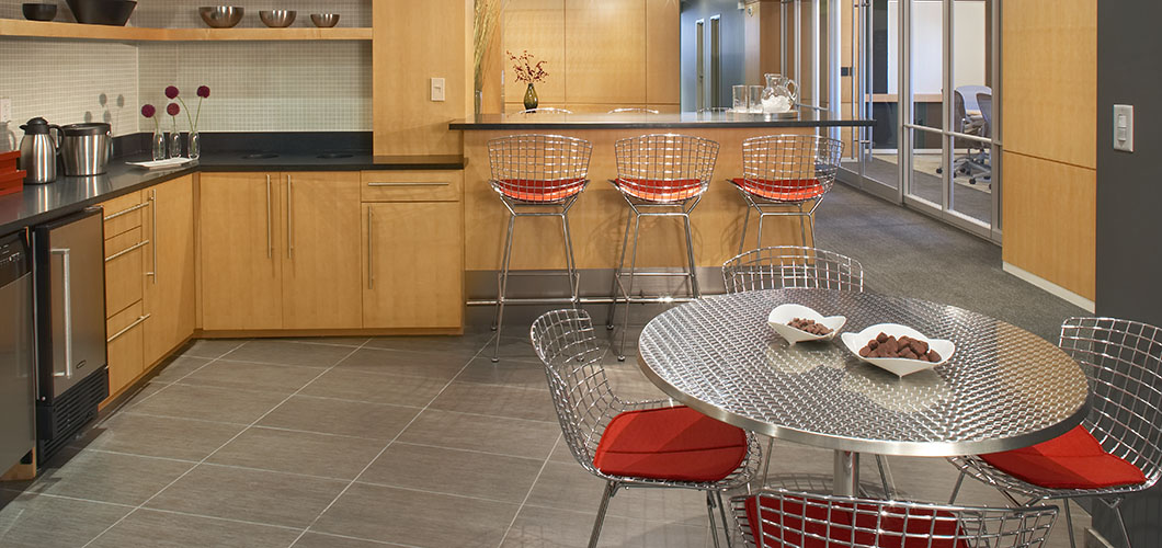 The Lawrence Group Knoll Project Profile