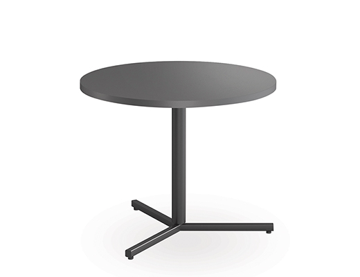 Knoll Antenna Y-Base Table