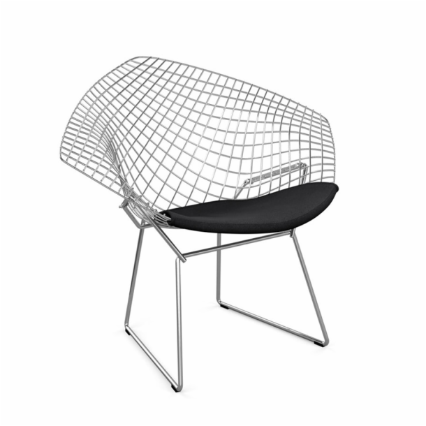 Bertoia Diamond<sup>™</sup> Chair