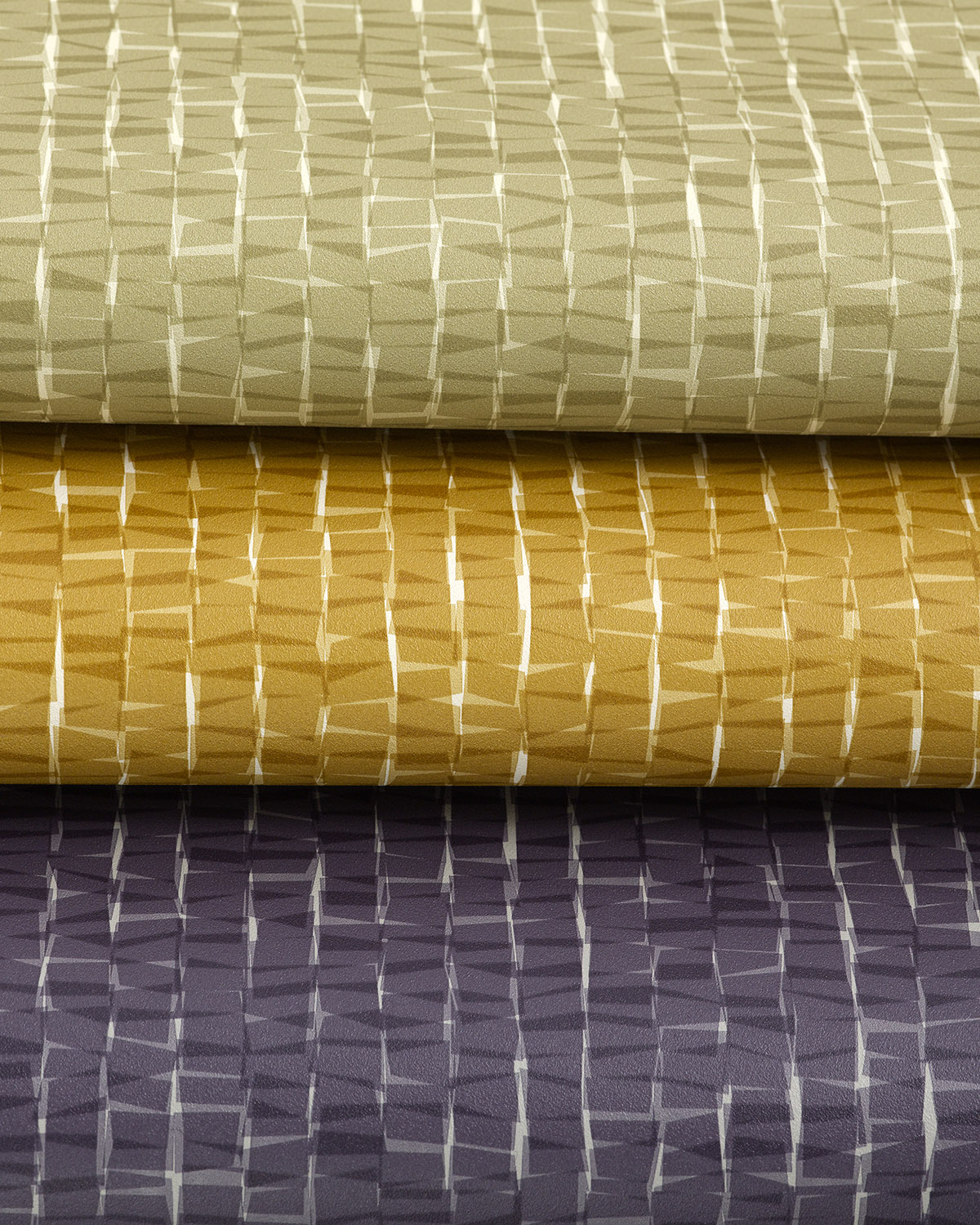 Overlay Wallcovering Knolltextiles
