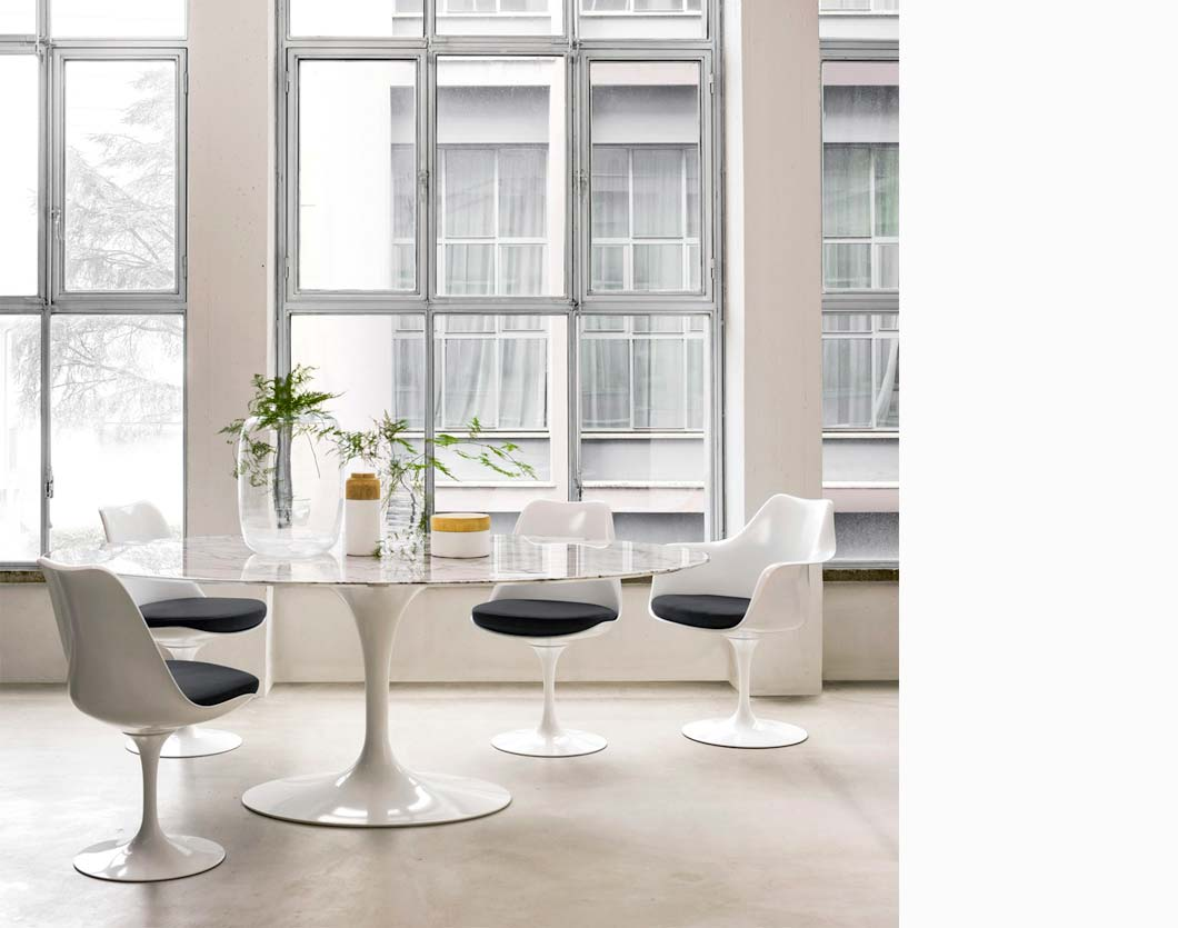 Saarinen Dining Collection