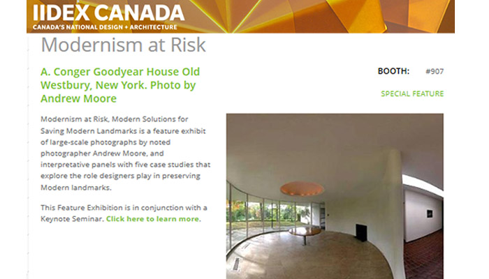 Modernism at Risk