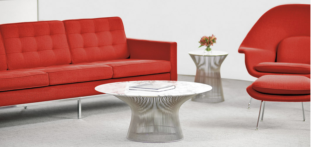 Knoll FKB Sofa by Florence Knoll