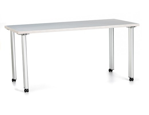 Propeller Rectangular Desk