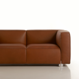 Barber Osgerby Compact Sofa Lounge Collection Edward Barber & Jay Osgerby