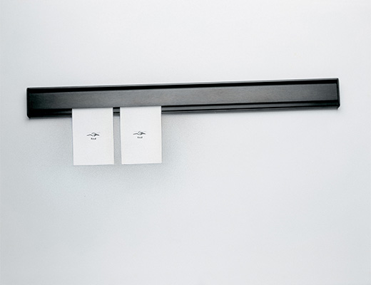 Knoll Orchestra Info Rail