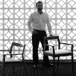 Knoll Designer Marc Krusin
