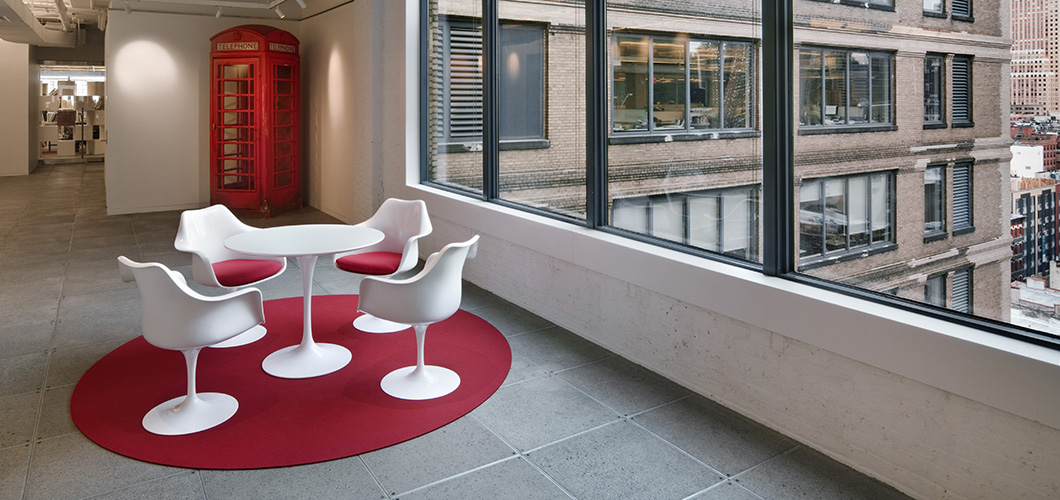 ogilvy new york office. Ogilvy \u0026 Mather Knoll Project Profile New York Office