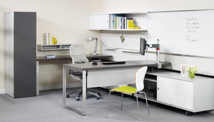 Groovy Private Office Design And Planning Knoll Largest Home Design Picture Inspirations Pitcheantrous