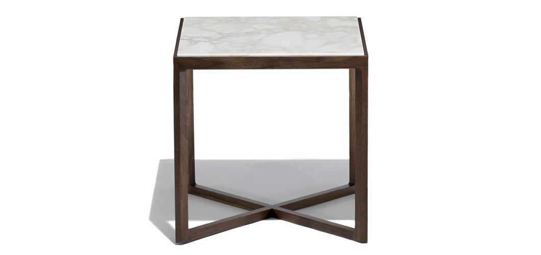Knoll Krusin Side Table by Marc Krusin
