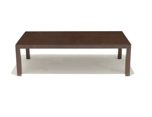 Krefeld Coffee Table by Mies van der Rohe