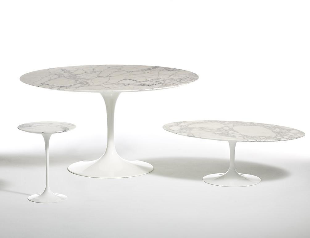saarinen table round knoll. Black Bedroom Furniture Sets. Home Design Ideas