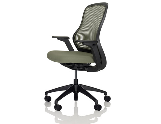 ReGeneration by Knoll with Ultra Seat Foam