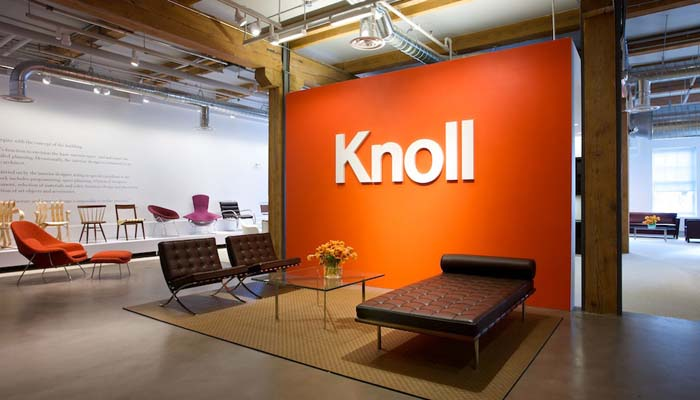 Toronto Showroom Knoll Locations