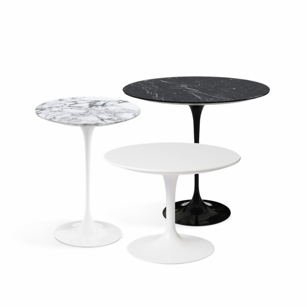 Saarinen Side Tables