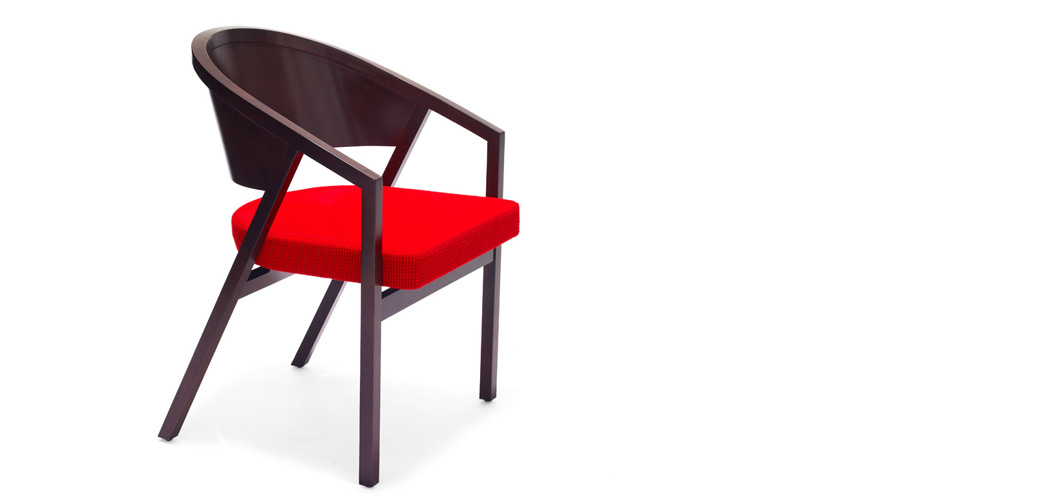 Knoll Shelton Mindel Side Chair by Shelton Mindel and Associates