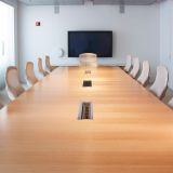 Knoll LSM Conference Table