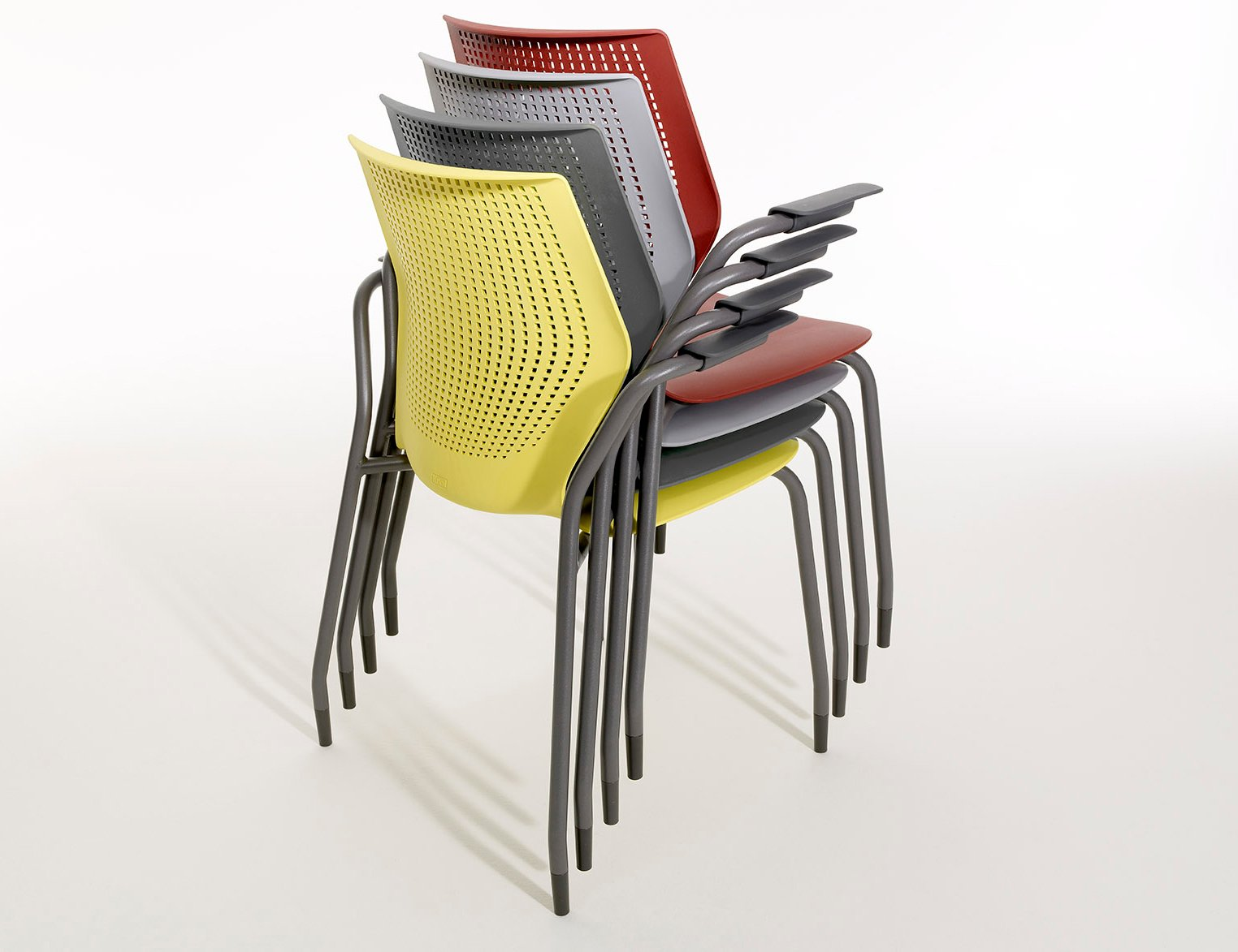 MultiGeneration Chairs Stacking Chairs Side Seating
