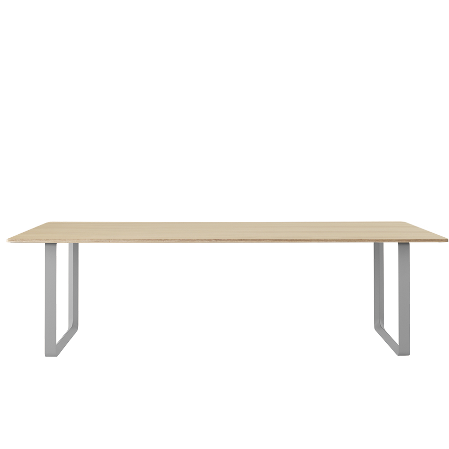 "70/70 Table - 100"" x 42.5"""
